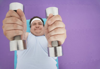 Tips To Meet Your Fitness Goals